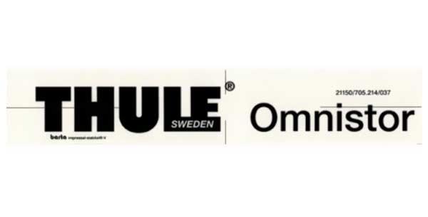 Thule - Omnistor