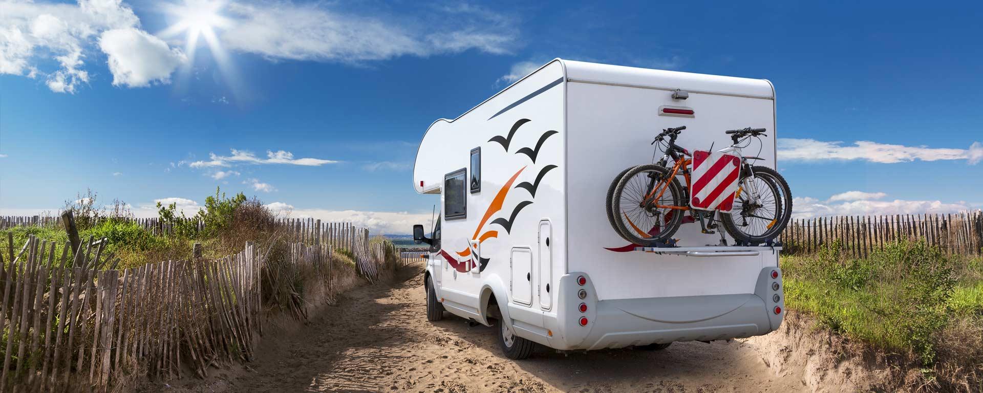 Nîmes, Alès et dans les environs, réparation et entretien à domicile de votre véhicule de loisirs