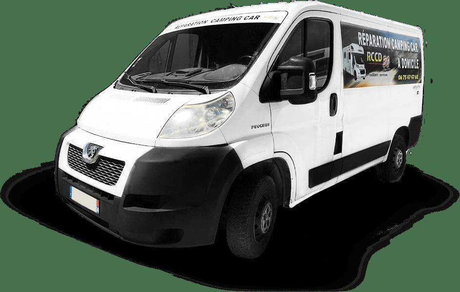 RCCD 30 | un spécialiste du camping-car